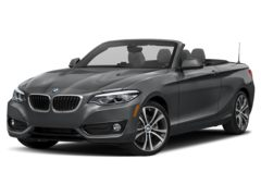 2018 BMW 2 Series 230i xDrive