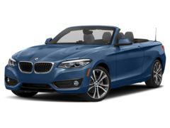 2018 BMW 2 Series 230i