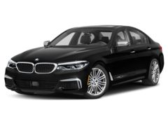 2018 BMW 5 Series M550i xDrive