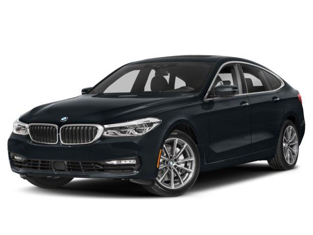BMW 640 Gran Turismo