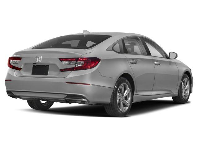2018 Honda Accord EX 1.5T