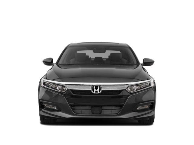 2018 Honda Accord Ex-l 2.0t