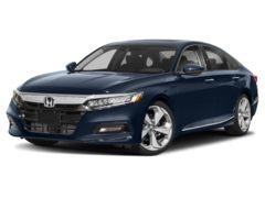 2018 Honda Accord Sedan Touring CVT