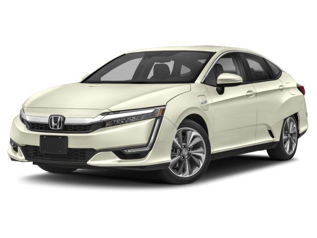 2018 Honda Clarity Plug-in Hyrbid