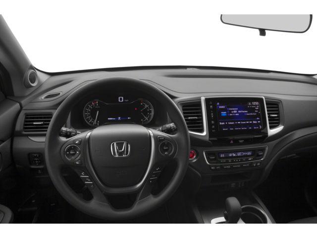 2018 Honda Pilot EX AWD