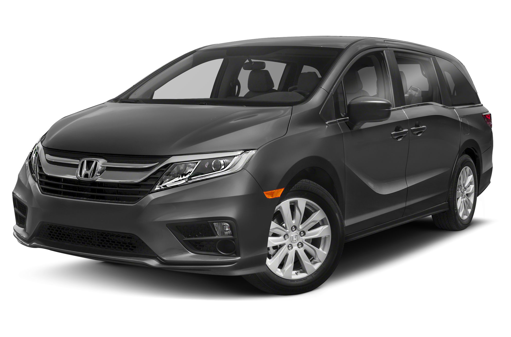 2018 Honda Odyssey LX (A9)