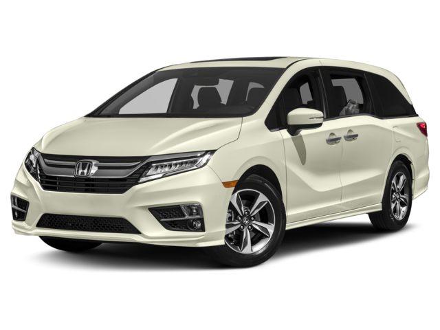 2018 Honda Odyssey Touring Auto Touring