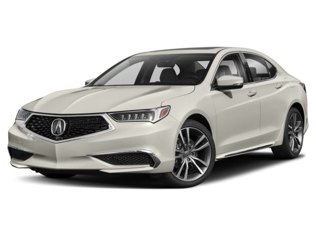 2019 Acura TLX 3.5L Technology Pkg