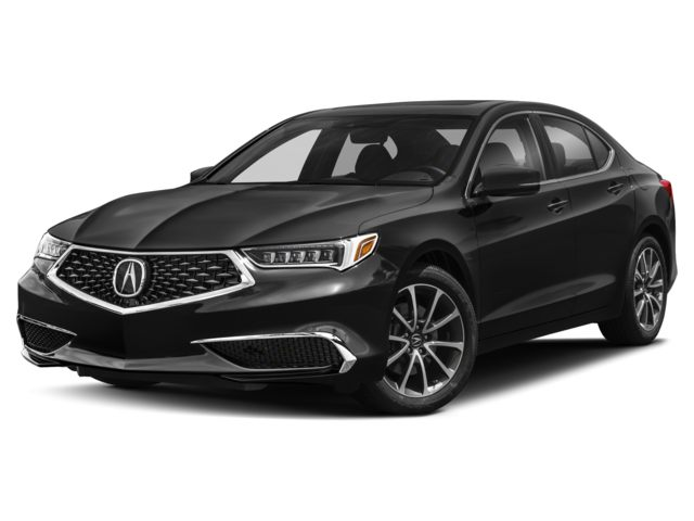 2019 Acura TLX 3.5 V-6 9-AT SH-AWD