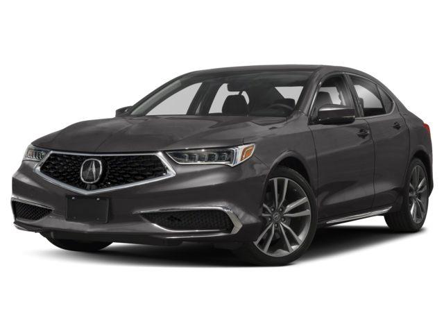 2019 Acura TLX 3.5L Technology Pkg AWD