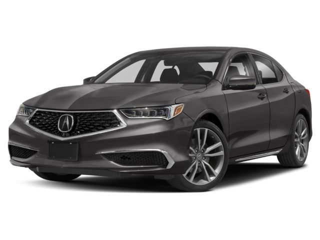 2019 Acura TLX 2.4 8-DCT P-AWS with A-SPEC