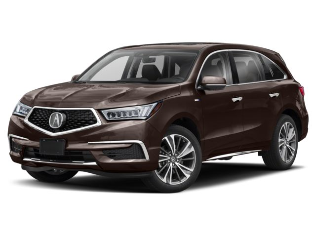 2019 Acura MDX Sport Hybrid 3.0L w/Technology Package
