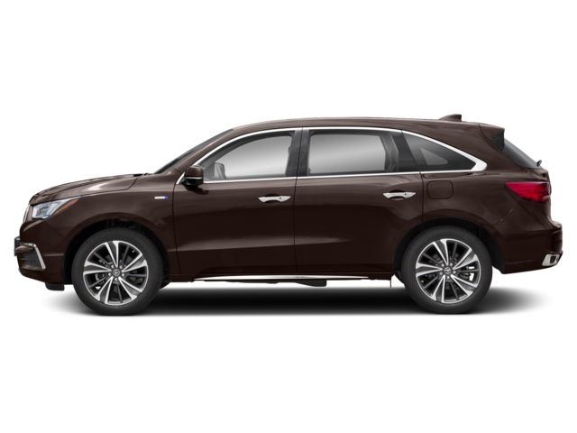 2019 Acura MDX Sport Hybrid 3.0L