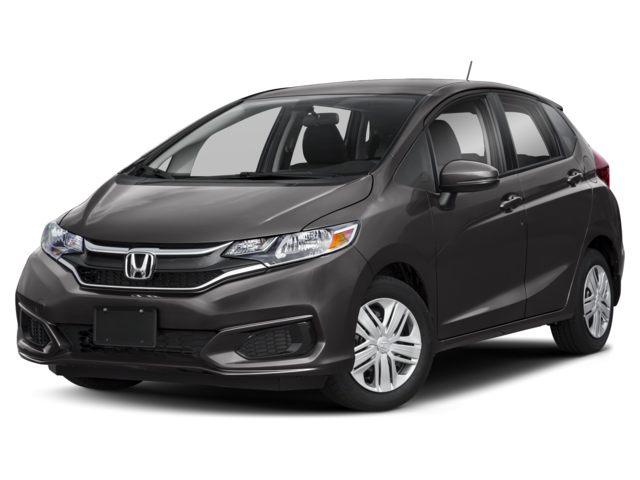 2019 Honda Fit Lx Cvt LX