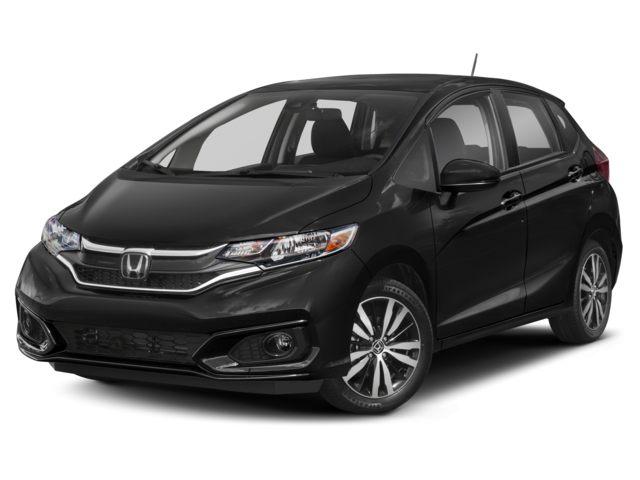 2019 Honda Fit Ex Cvt EX