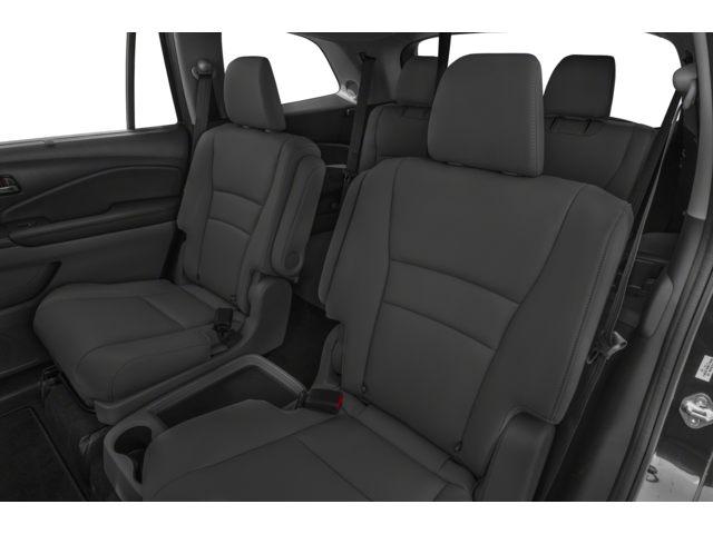 2019 Honda Pilot Touring 7-passenger Awd AWD