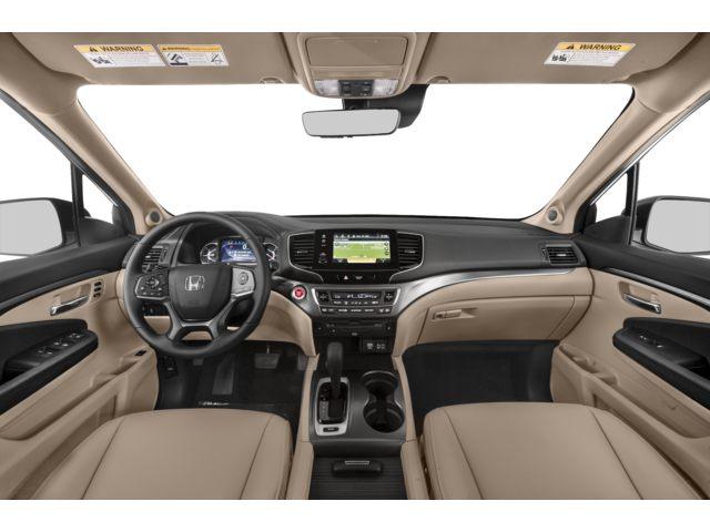 2019 Honda Pilot EX-L 2WD w/Navi & RES