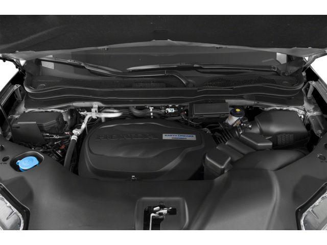 2019 Honda Pilot Touring 8-passenger 2wd