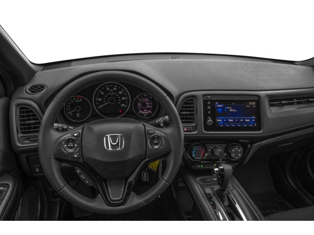 2019 Honda Hr-v Sport 2wd 2wd