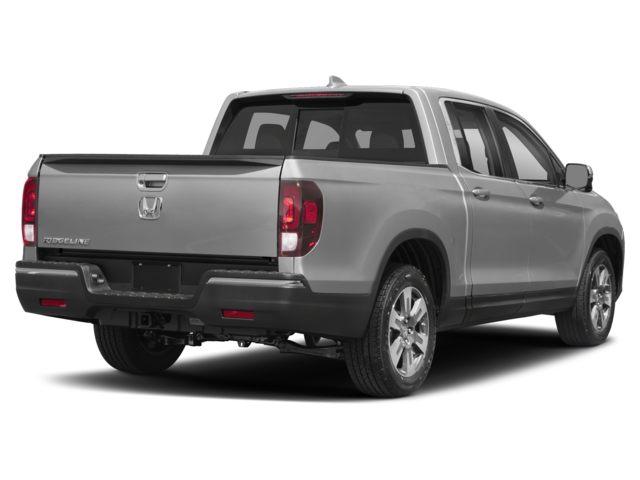 2019 Honda Ridgeline RTL-T 2WD