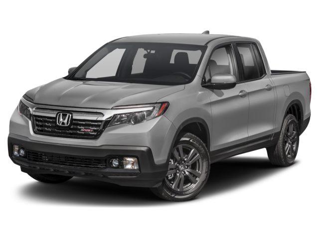 2019 Honda Ridgeline Sport Awd AWD