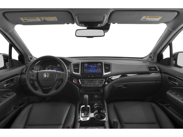 2019 Honda Rideline RTL-E AWD