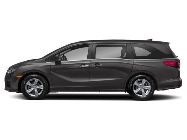 2019 Honda Odyssey Ex EX
