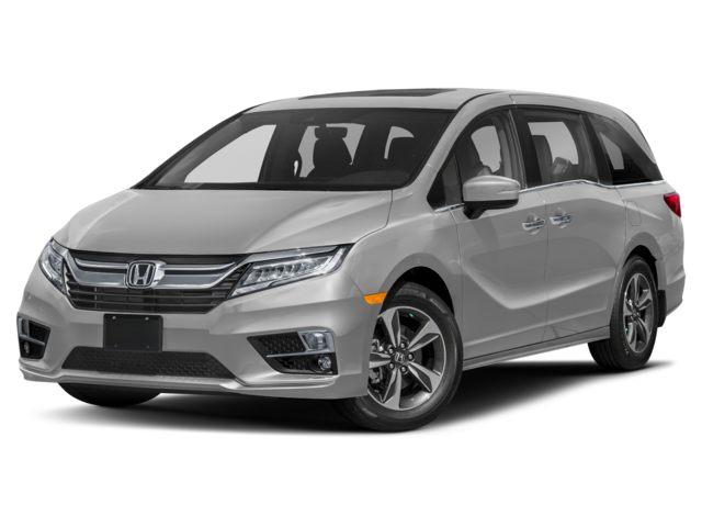 2019 Honda Odyssey Touring Auto Touring