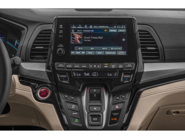 2019 Honda Odyssey Elite Auto Elite
