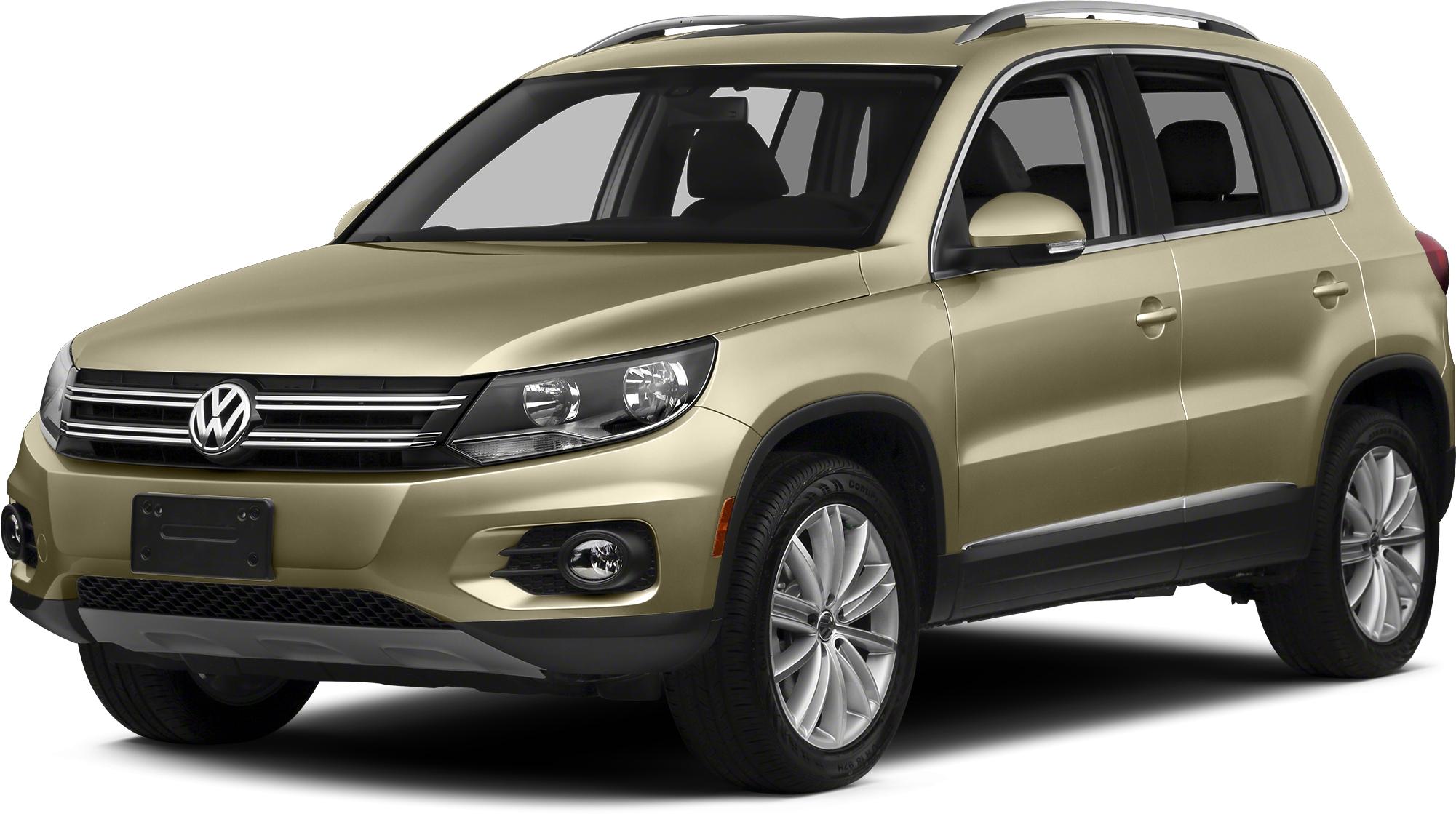 2013 Volkswagen Tiguan Jackson TN 26281378