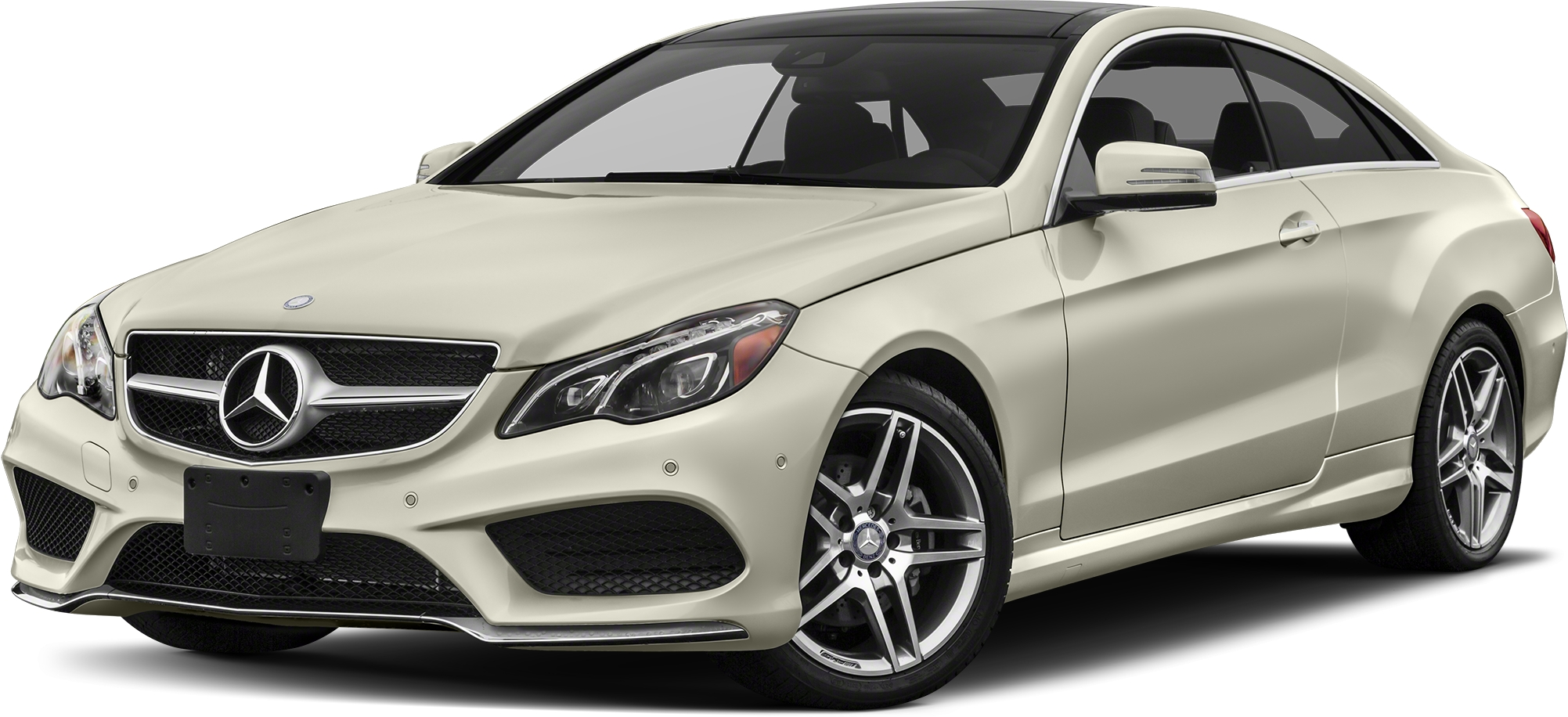 2017 mercedes benz e 400 4matic coupe white plains ny for Mercedes benz college graduate program