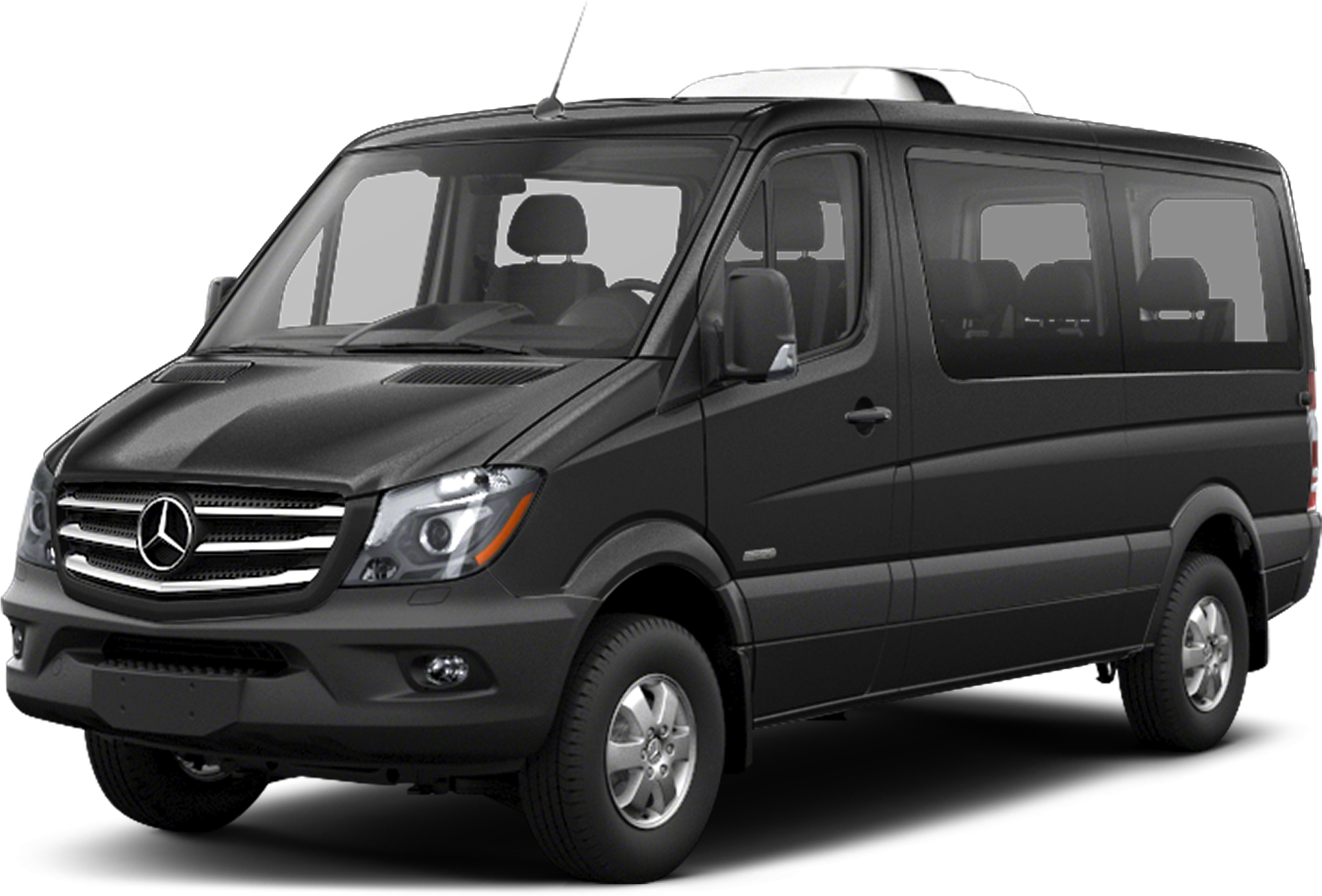 2017 mercedes benz sprinter 2500 passenger van medford or 20327504. Black Bedroom Furniture Sets. Home Design Ideas