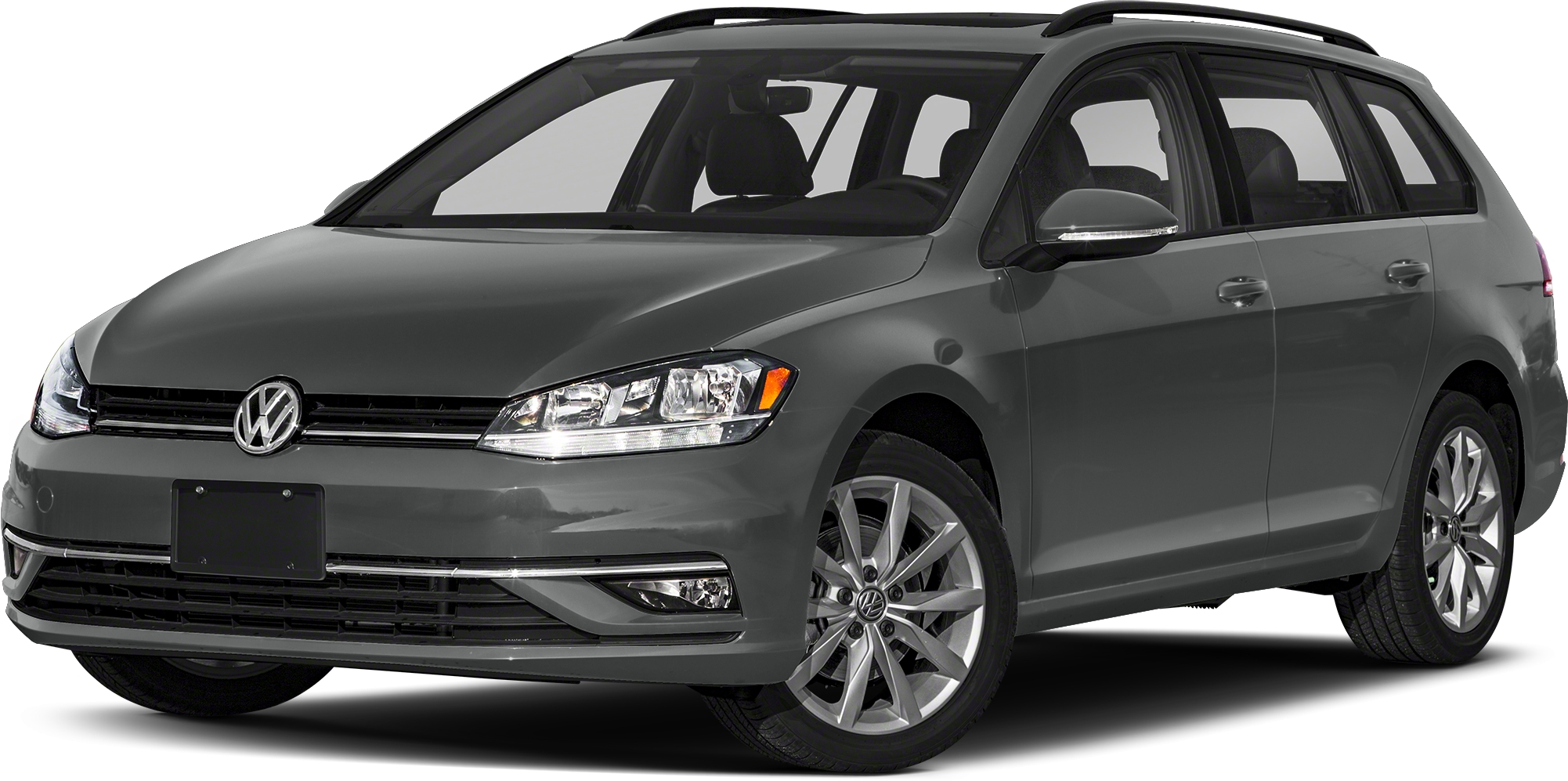 Vehicle details - 2018 Volkswagen Golf SportWagen at Lash Volkswagen of White Plains White ...