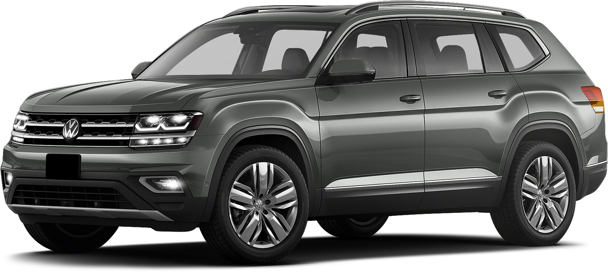 2018 Volkswagen Atlas 3 6l V6 Sel Premium Franklin Wi 19747139