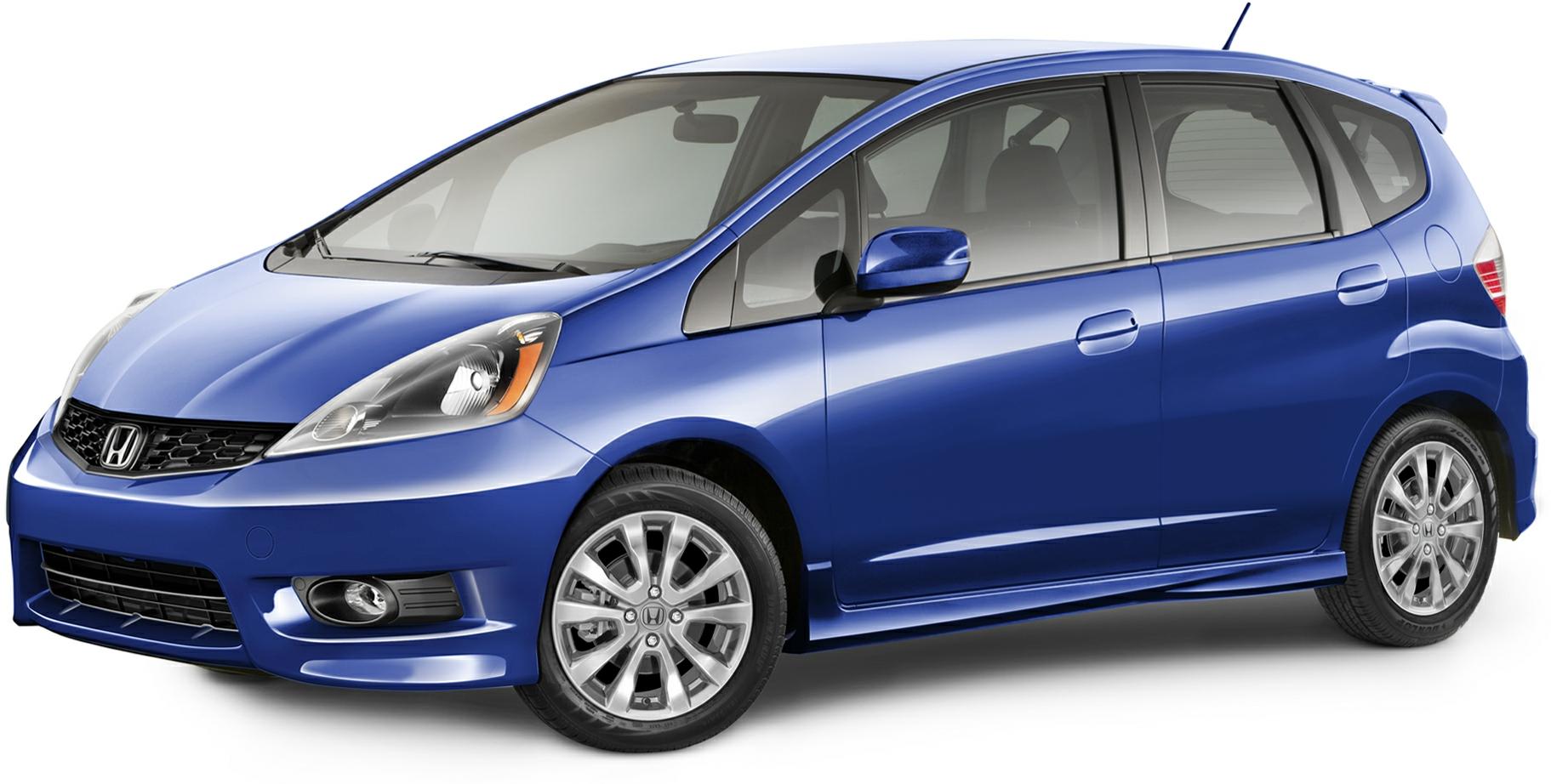 2012 honda fit 5dr hb auto sport brooklyn ny 10250006 for Honda fit deals