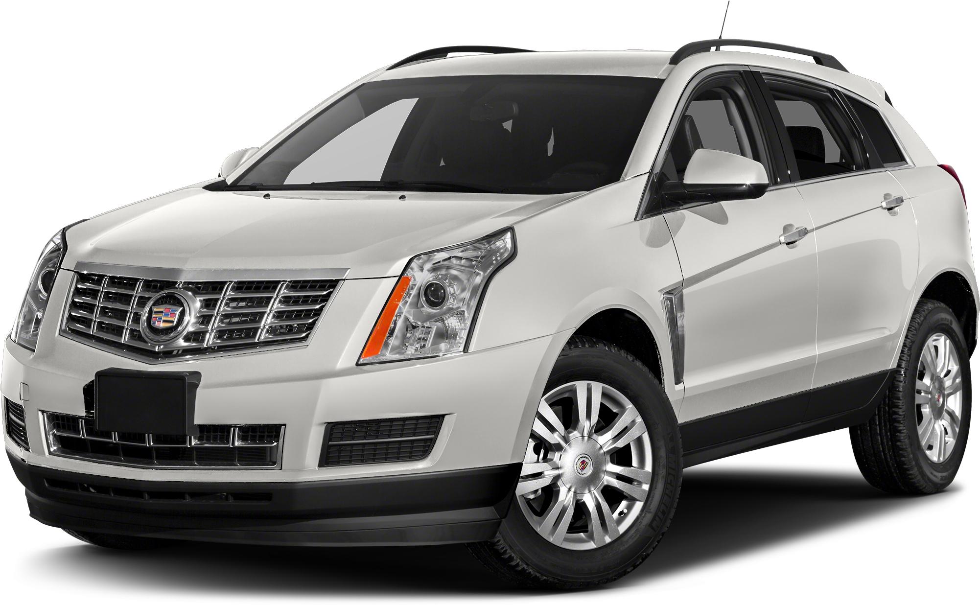 2014 Cadillac Srx Premium Salisbury Nc 16761251