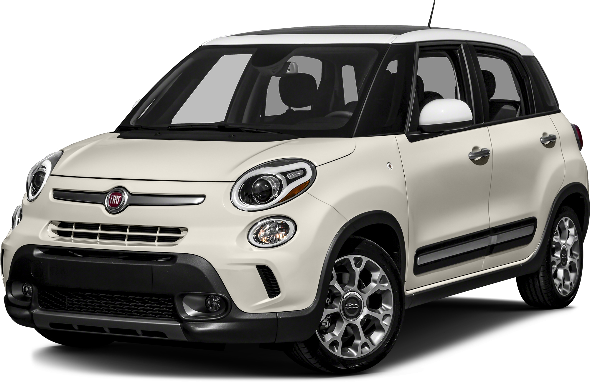 2014 fiat 500l trekking jackson tn 16382930. Black Bedroom Furniture Sets. Home Design Ideas