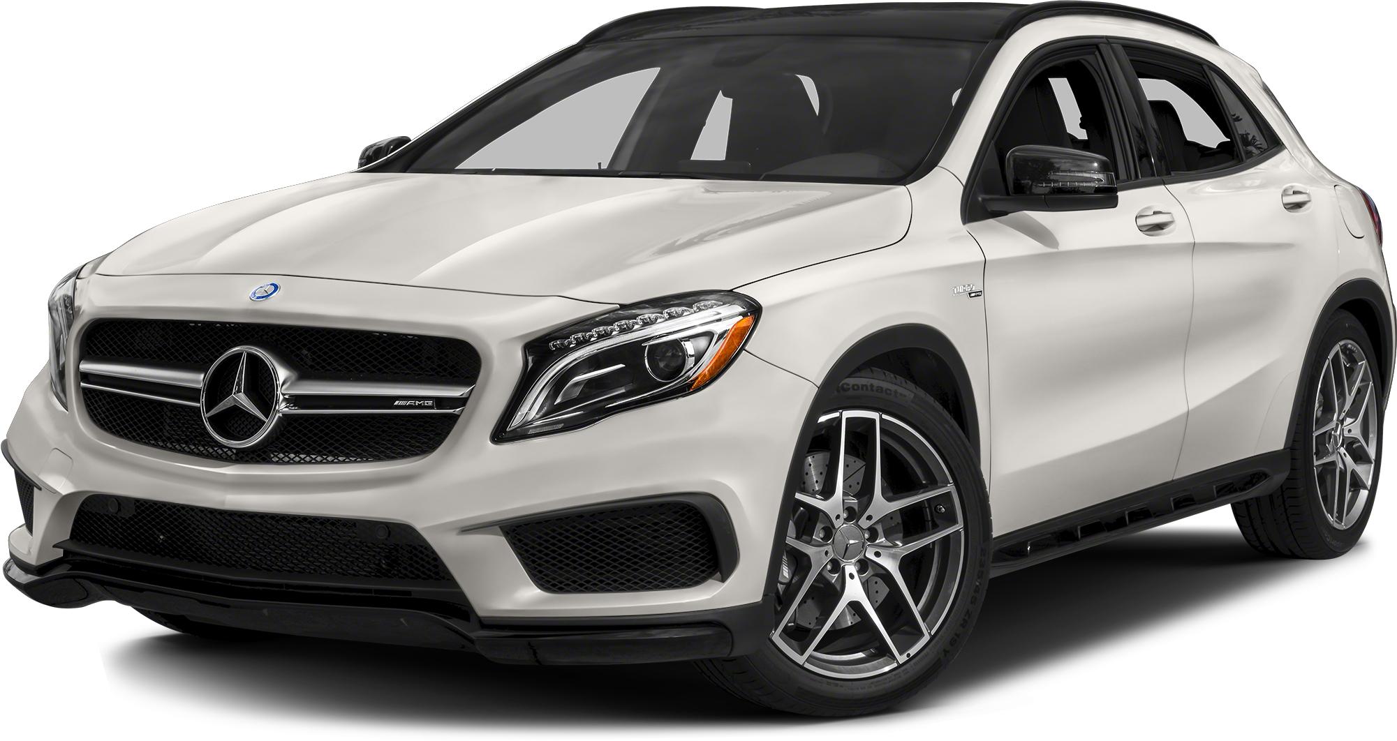 2017 mercedes benz gla amg gla45 san juan tx 14965151 for Mercedes benz san juan texas