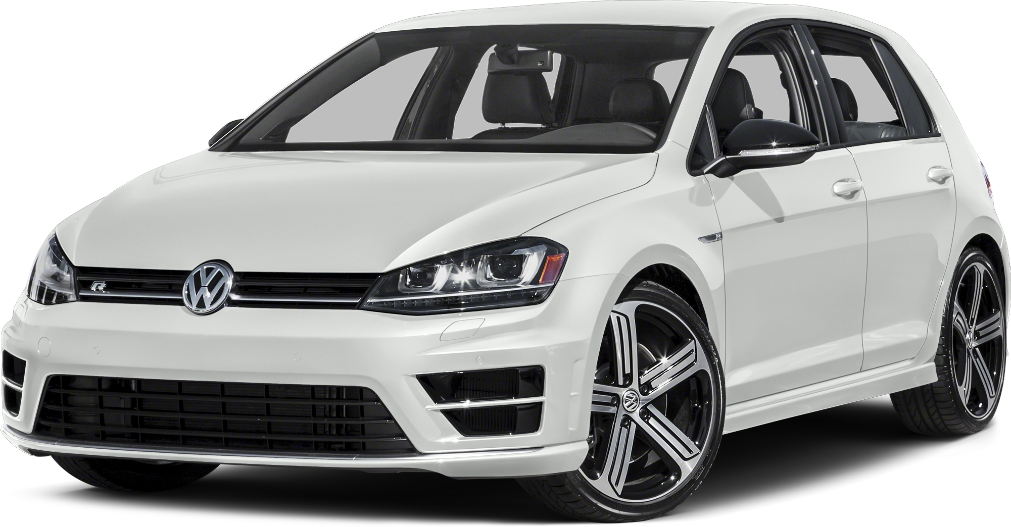 2017 Volkswagen Golf R DCC & Navigation 4Motion Pittsburgh ...