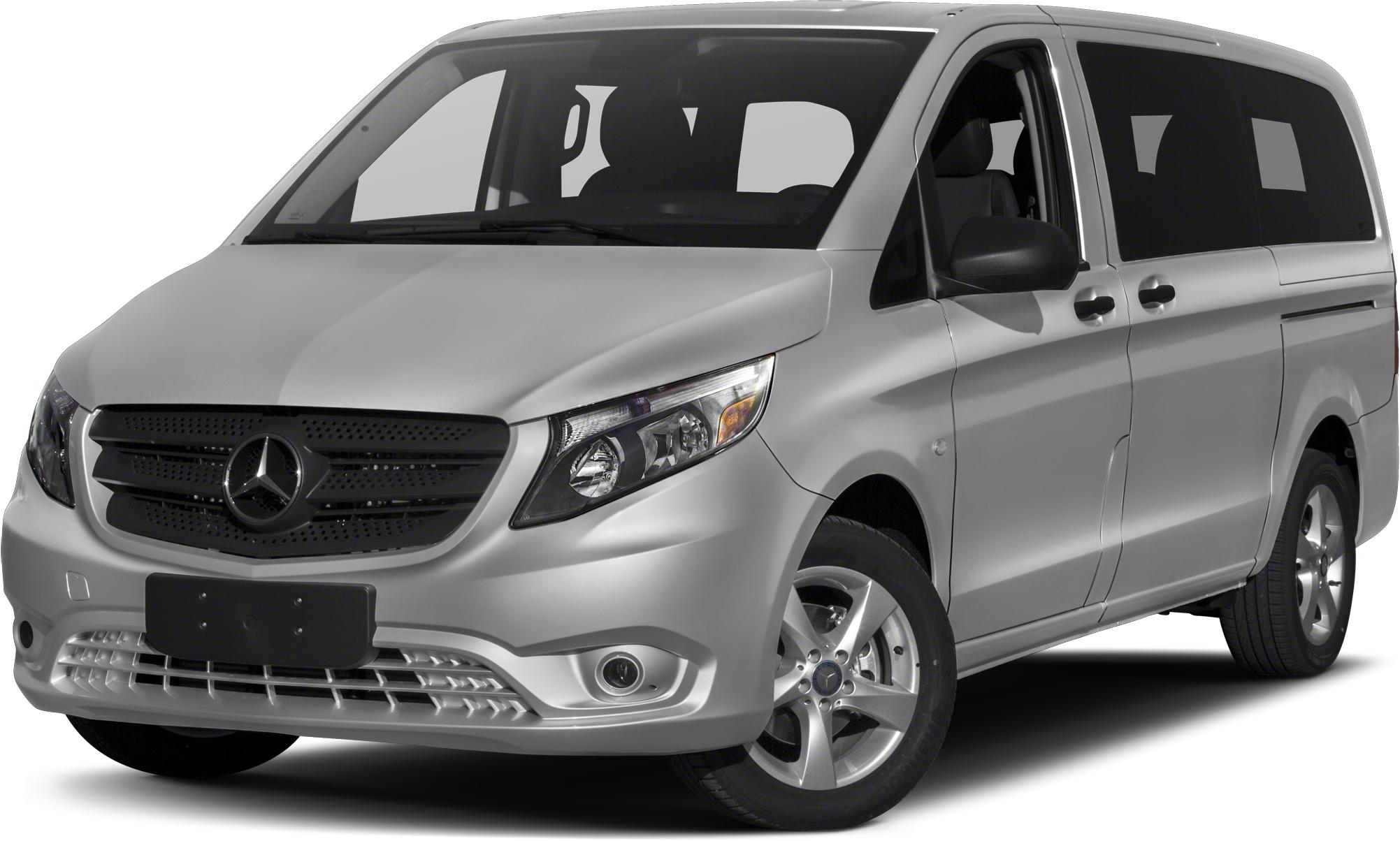 2017 mercedes benz metris passenger van lincolnwood il for Mercedes benz lincolnwood