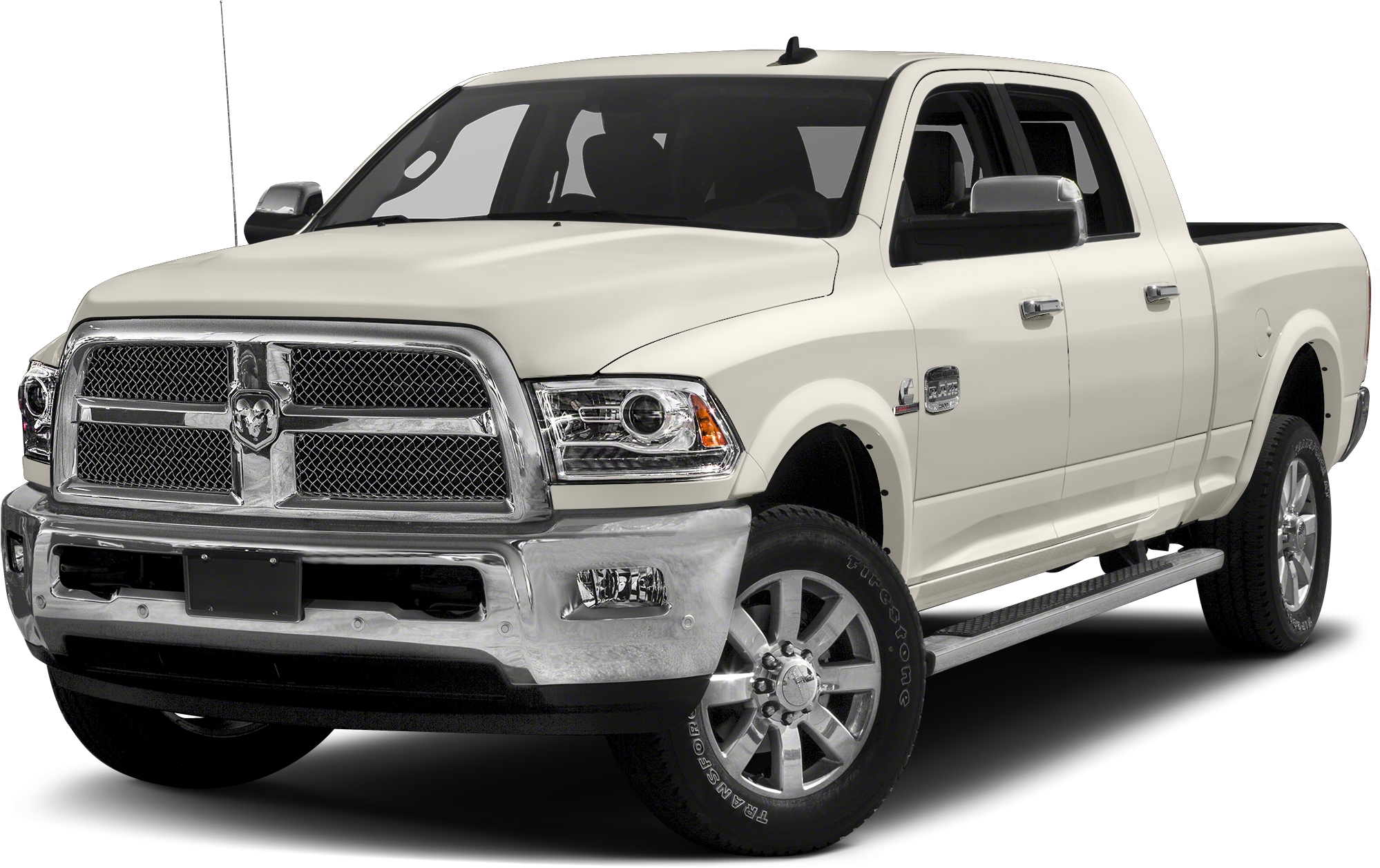 2018 Ram 2500 Limited 4x4 Mega Cab 6 39 4 Box St Paul Mn