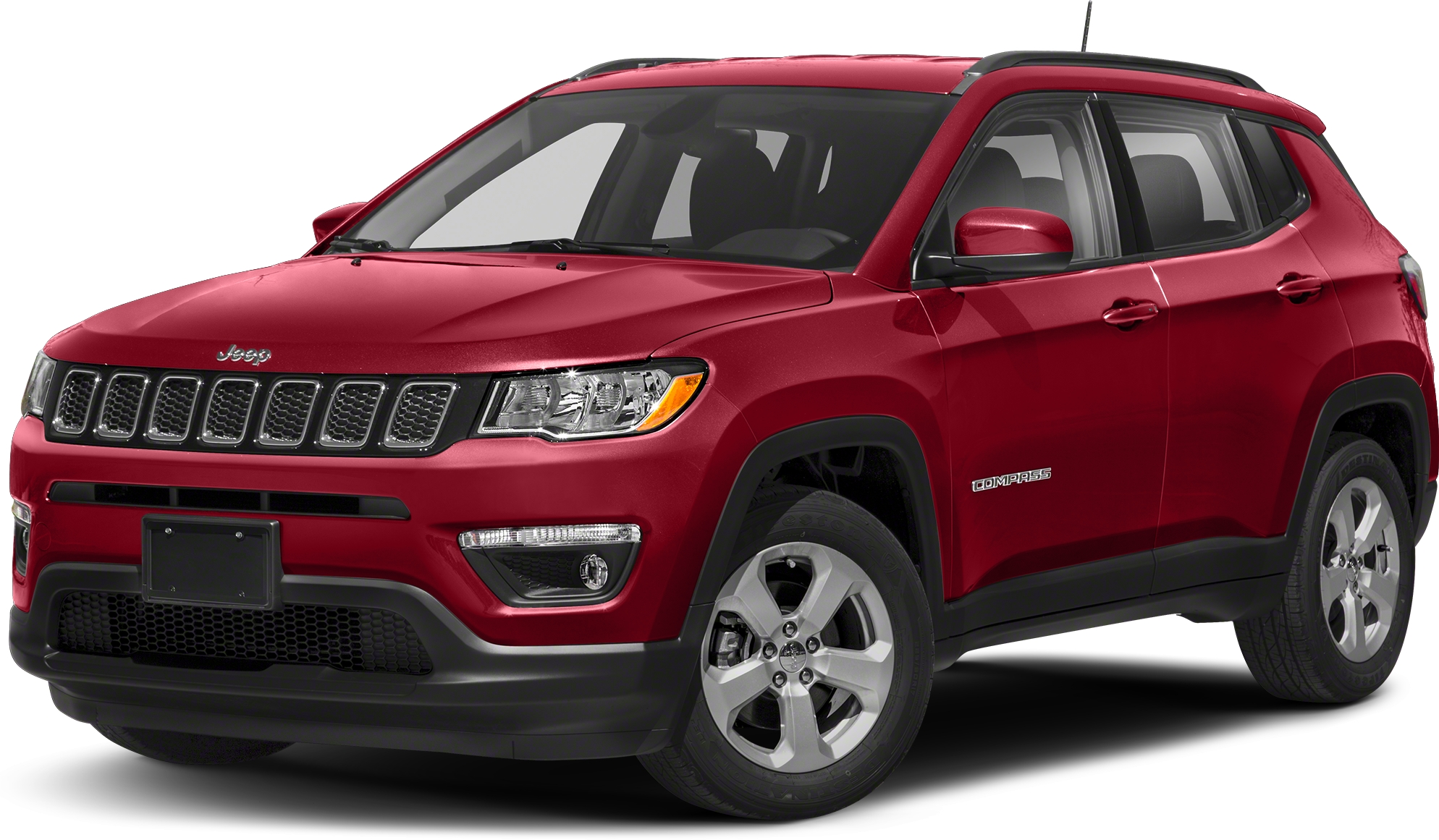 2017 jeep compass limited 4x4 st paul mn 18614167. Black Bedroom Furniture Sets. Home Design Ideas