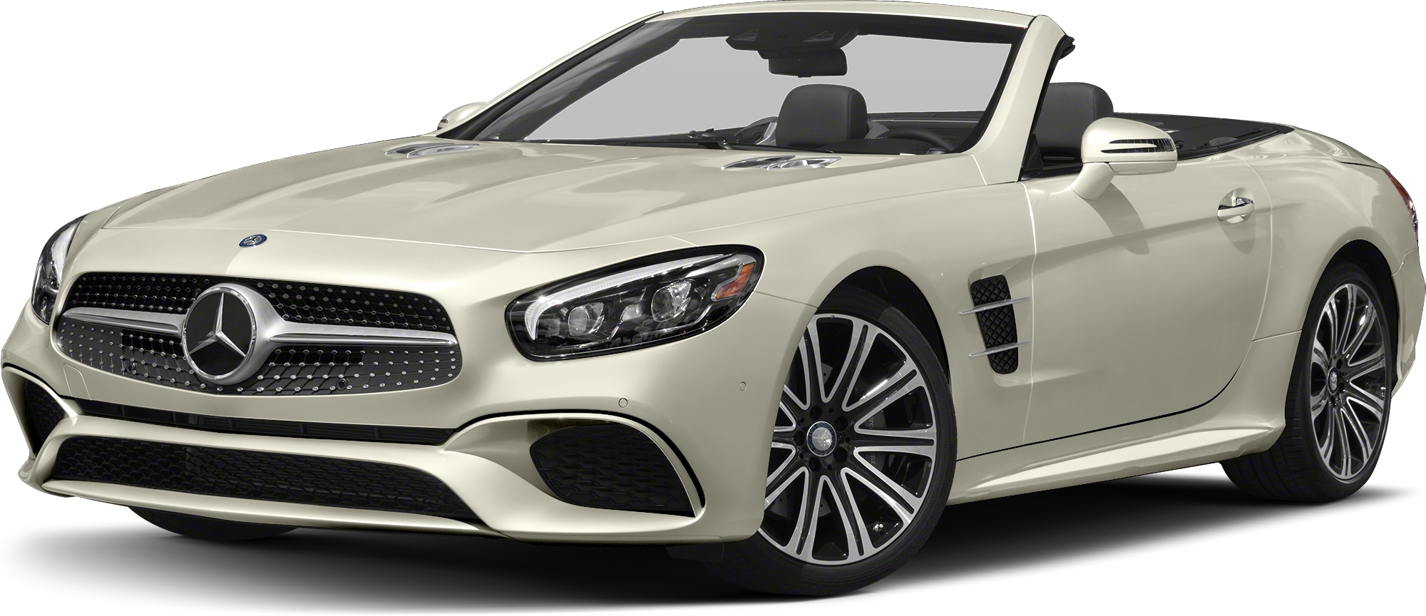 2018 mercedes benz sl 450 roadster in novi mi mercedes for Mercedes benz novi michigan