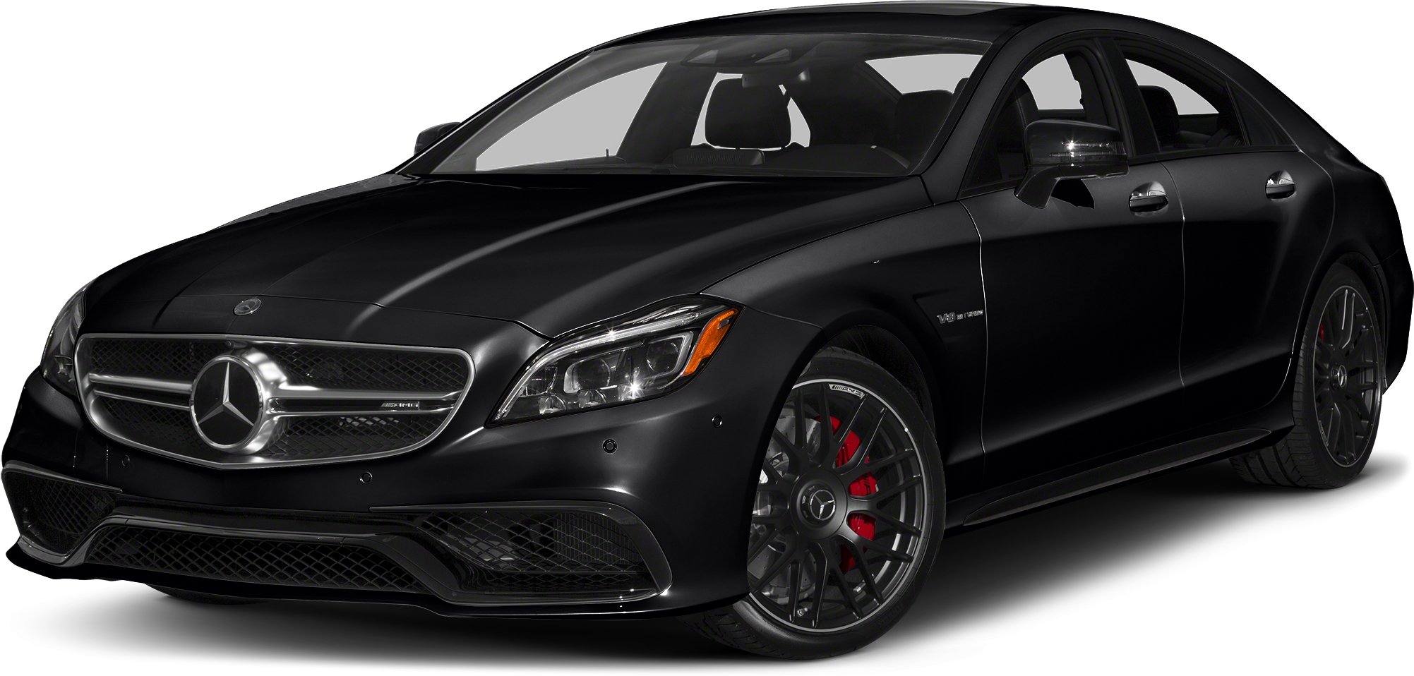 2017 Mercedes Benz Cls 63 S Amg 174 Coupe 18082581 For Sale
