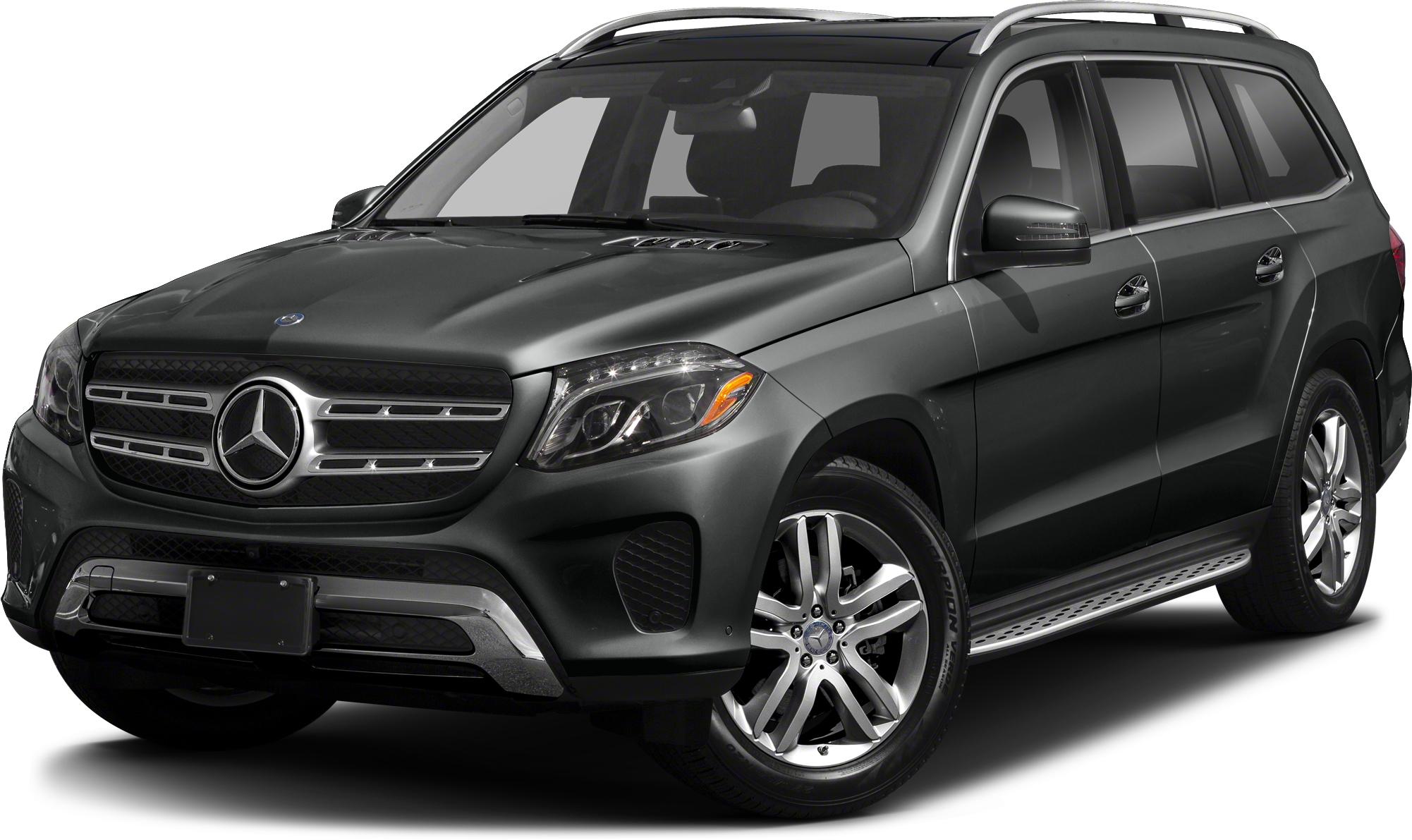 Vehicle Details 2019 Mercedes Benz Gls At Aristocrat