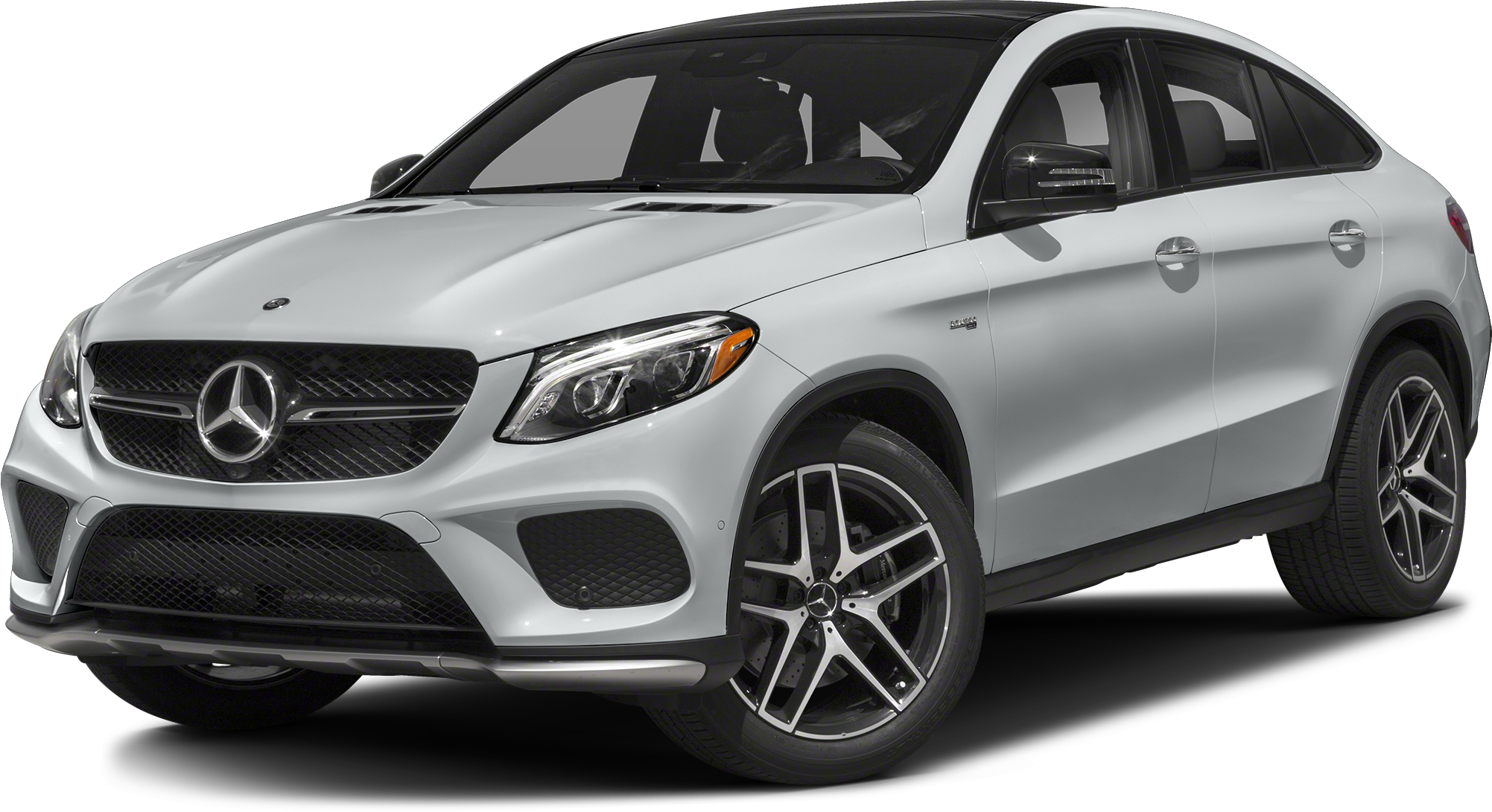 2017 mercedes benz gle class gle 43 amg 4matic coupe for Mercedes benz of medford parts