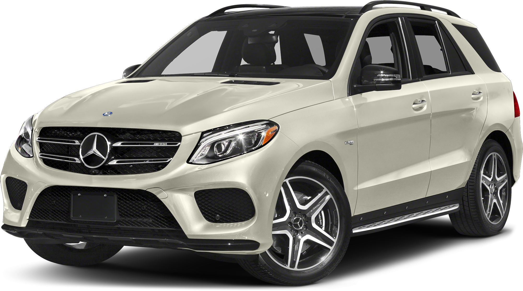 2017 mercedes benz gle amg gle43 san juan tx 16856198 for Mercedes benz san juan used cars