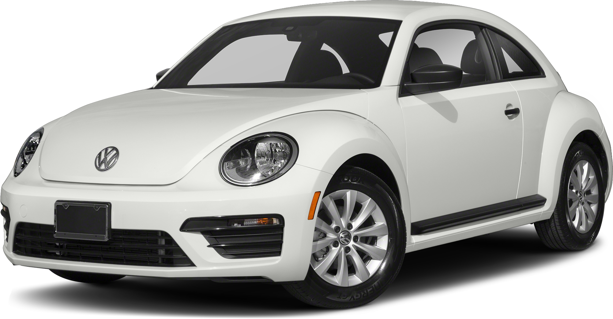 new volkswagen review and key white beetle photos