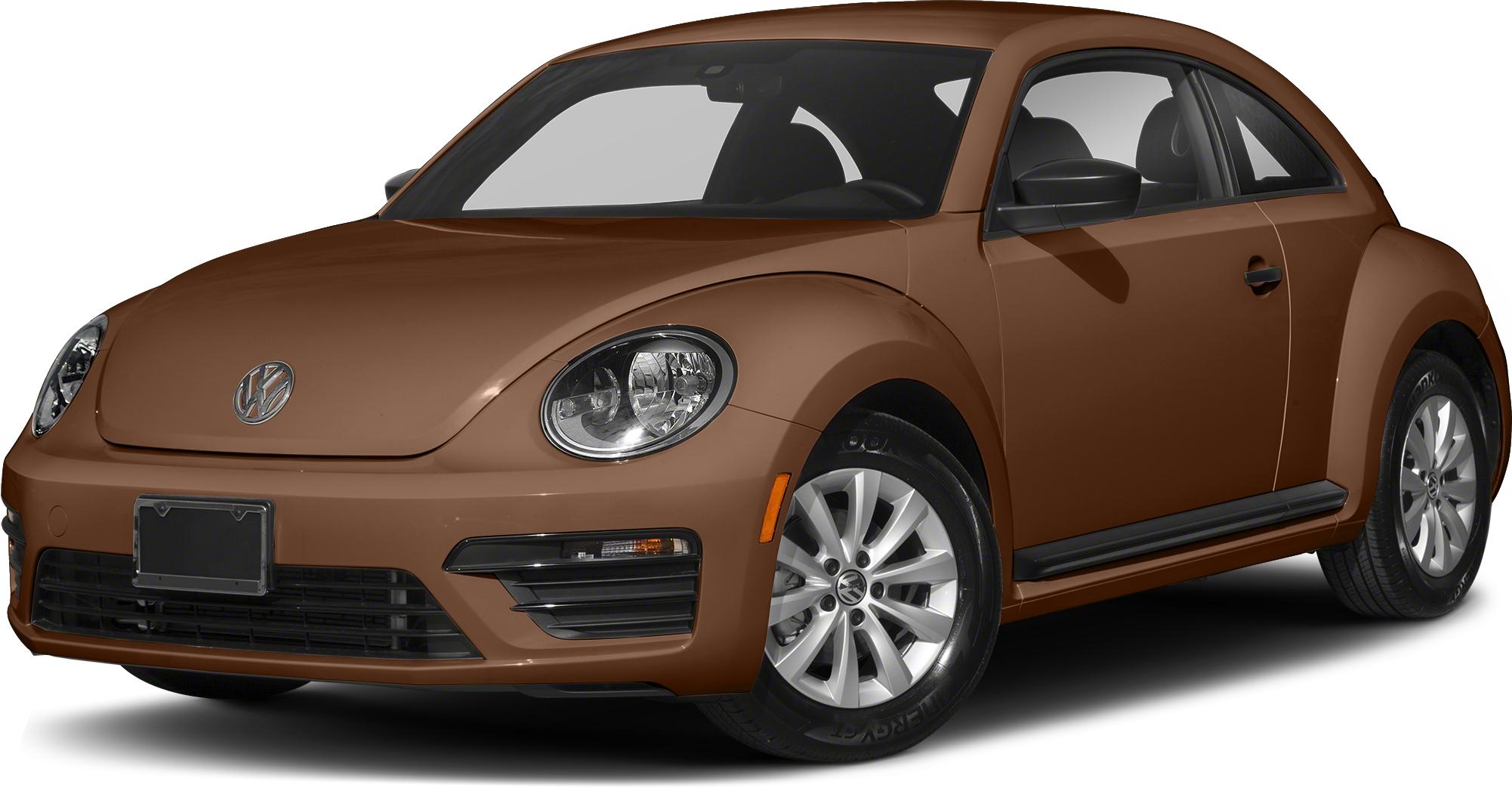 2017 Volkswagen Beetle 1 8t S Los Angeles Ca 16168614