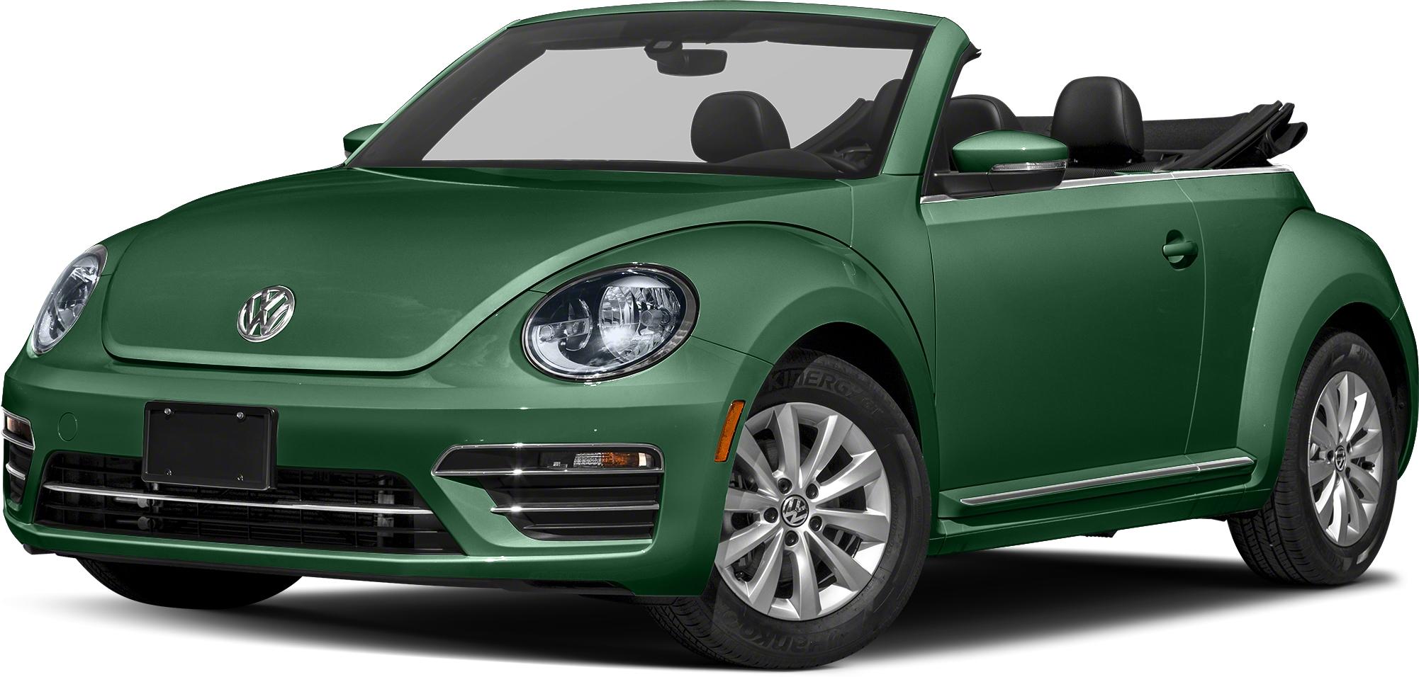 2017 volkswagen beetle convertible 1 8t s rockaway nj 16392506. Black Bedroom Furniture Sets. Home Design Ideas